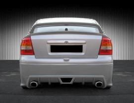 Opel Astra G KX-Racing Hatso Lokharito