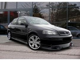 Opel Astra G Karavan J-Style Body Kit