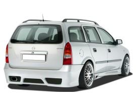 Opel Astra G Kombi GTX-Race Hatso Lokharito