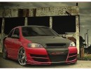 Opel Astra G M-Style Body Kit