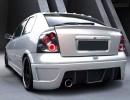 Opel Astra G M2-Style Rear Bumper