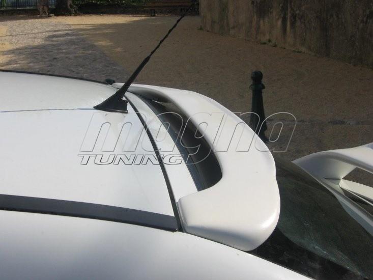 Opel Astra G MX Rear Wing