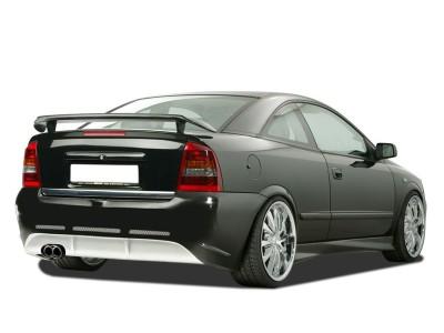 Opel Astra G N2 Rear Bumper