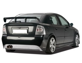 Opel Astra G Newline Hatso Lokharito