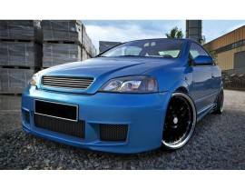 Opel Astra G OP-RS Front Bumper