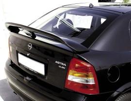 Opel Astra G OPC-Line Hatso Szarny