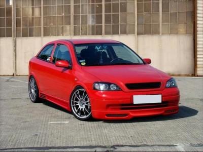 Opel Astra G Praguri DX