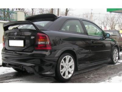 Opel Astra G Praguri J3