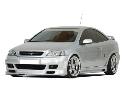 Opel Astra G RX Front Bumper
