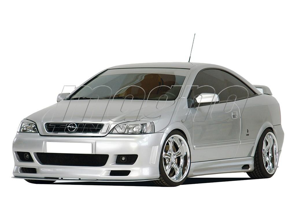 Opel Astra G RX Kuszobok