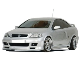 Opel Astra G RX Side Skirts