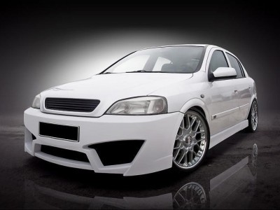 Opel Astra G Robo Body Kit