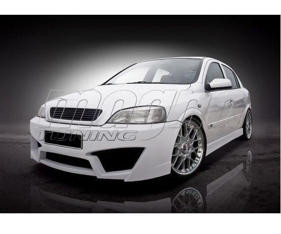 Opel Astra G Robo Kuszobok