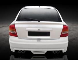 Opel Astra G Robo Rear Bumper