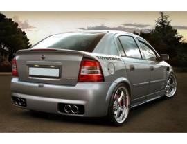 Opel Astra G SR Hatso Lokharito