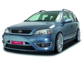 Opel Astra G ST-Line Elso Lokharito