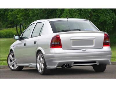 Opel Astra G Sedan/Saloon Extensie Bara Spate J-Style