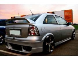 Opel Astra G Street Hatso Lokharito