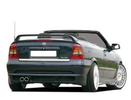 Opel Astra G Strike Hatso Lokharito Toldat