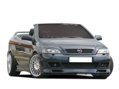 Opel Astra G Strike Side Skirts