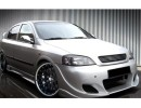 Opel Astra G Vortex Front Bumper