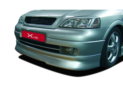 Opel Astra G XL-Line Front Bumper Extension