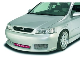 Opel Astra G XXL-Line Elso Lokharito