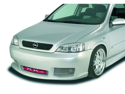 Opel Astra G XXL-Line Front Bumper