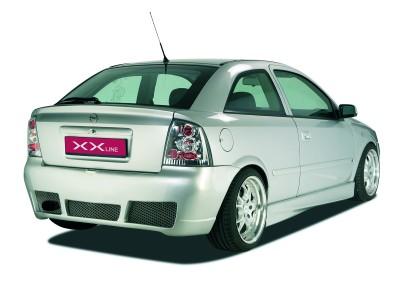 Opel Astra G XXL-Line Rear Bumper