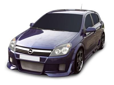 Opel Astra H Bara Fata Fusion