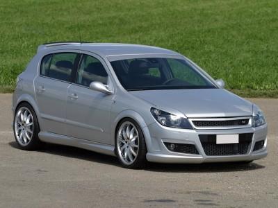 Opel Astra H Bara Fata GTS