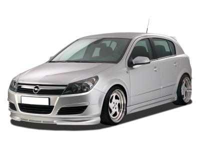 Opel Astra H Body Kit NewLine