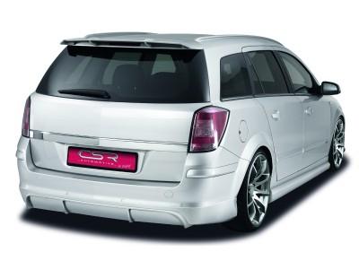 Opel Astra H Caravan Extensie Bara Spate XL-Line