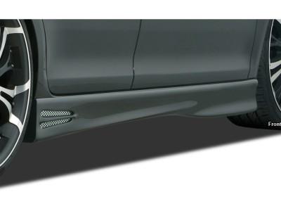 Opel Astra H Caravan GT5 Side Skirts