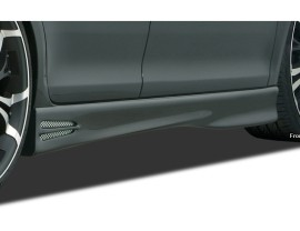 Opel Astra H Caravan GT6 Side Skirts