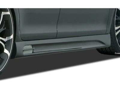 Opel Astra H Caravan GTX-R Seitenschwellern