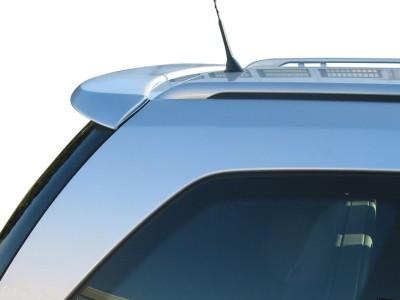 Opel Astra H Caravan Sport Rear Wing