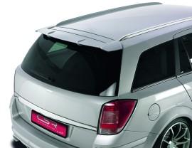 Opel Astra H Caravan XL-Line Hatso Szarny