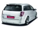 Opel Astra H Caravan XL-Line Rear Bumper Extension