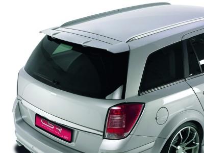 Opel Astra H Caravan XL-Line Rear Wing