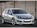 Opel Astra H Facelift 5 Door J-Style Body Kit