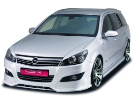 Opel Astra H Facelift XL-Line Elso Lokharito Toldat