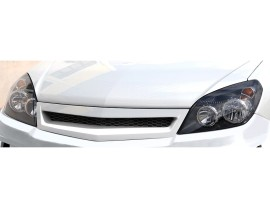 Opel Astra H GTC Attack Front Grill