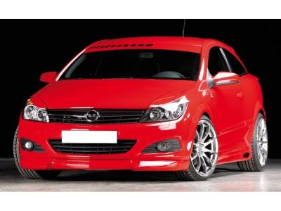 Opel Astra H GTC Extensie Bara Fata RX