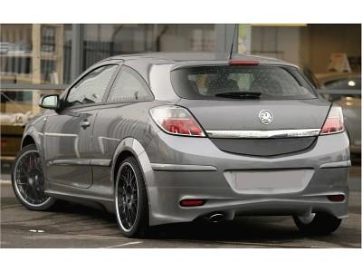 Opel Astra H GTC Extensie Bara Spate J-Style