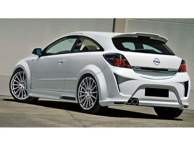 Opel Astra H GTC Extensii Aripi Spate Attack