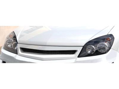 Opel Astra H GTC Grila Fata Attack