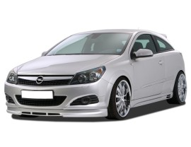 Opel Astra H GTC NewLine Elso Lokharito Toldat