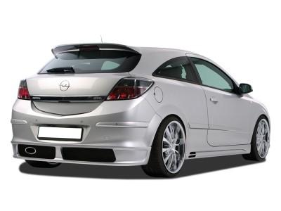 Opel Astra H GTC NewLine Hatso Lokharito Toldat