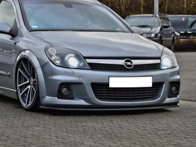 Opel Astra H GTC OPC Extensie Bara Fata Intenso
